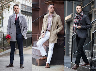 What to Wear on Valentine's for male
