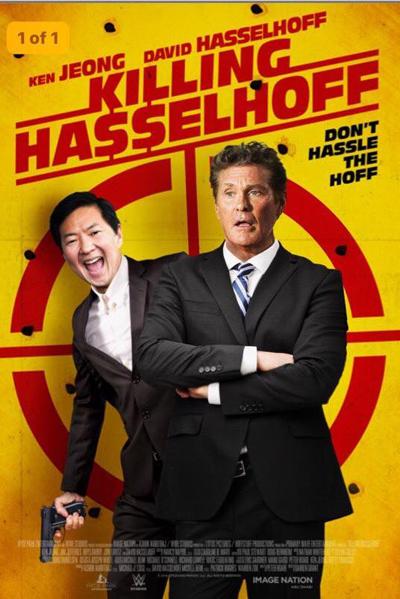Killing Hasselhoff (2017) ταινιες online seires oipeirates greek subs