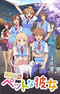 Download Sakurasou no Pet na Kanojo Episode 01-24 (Batch) Sub Indo
