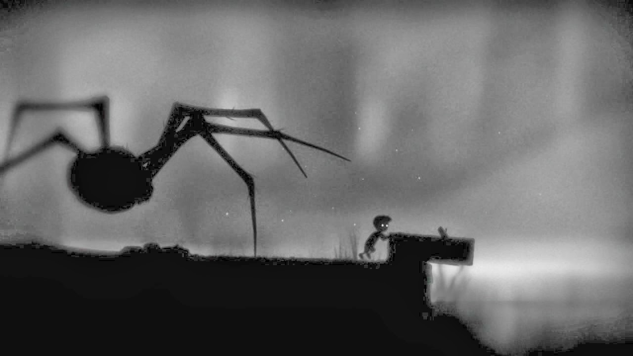 Ammco bus : Limbo full game free download for android