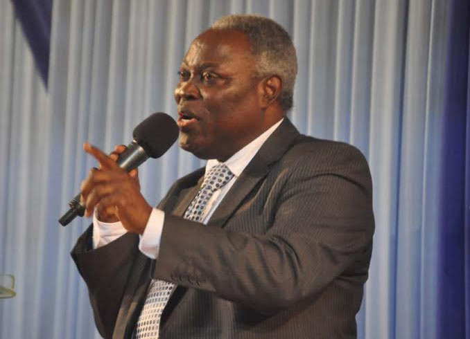 Pastor Kumuyi: Nigeria will soon bounce back if...