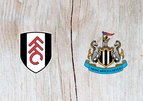 Fulham vs Newcastle United -Highlights 12 May 2019
