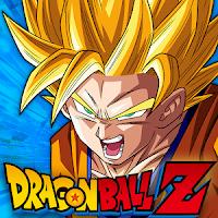 Download DRAGON BALL Z DOKKAN BATTLE v2.4.2 Apk Terbaru