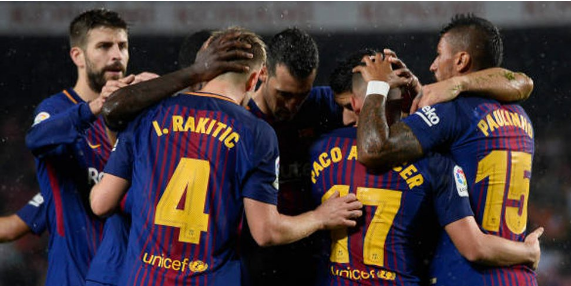 Data and Facts Champions League: Barcelona vs Sporting CP