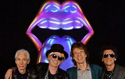 ROLLING STONES - Blue & lonesome 5