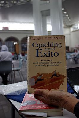 Coaching para el éxito (Talane Miedaner)