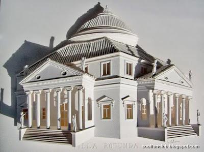 Edificio de papel