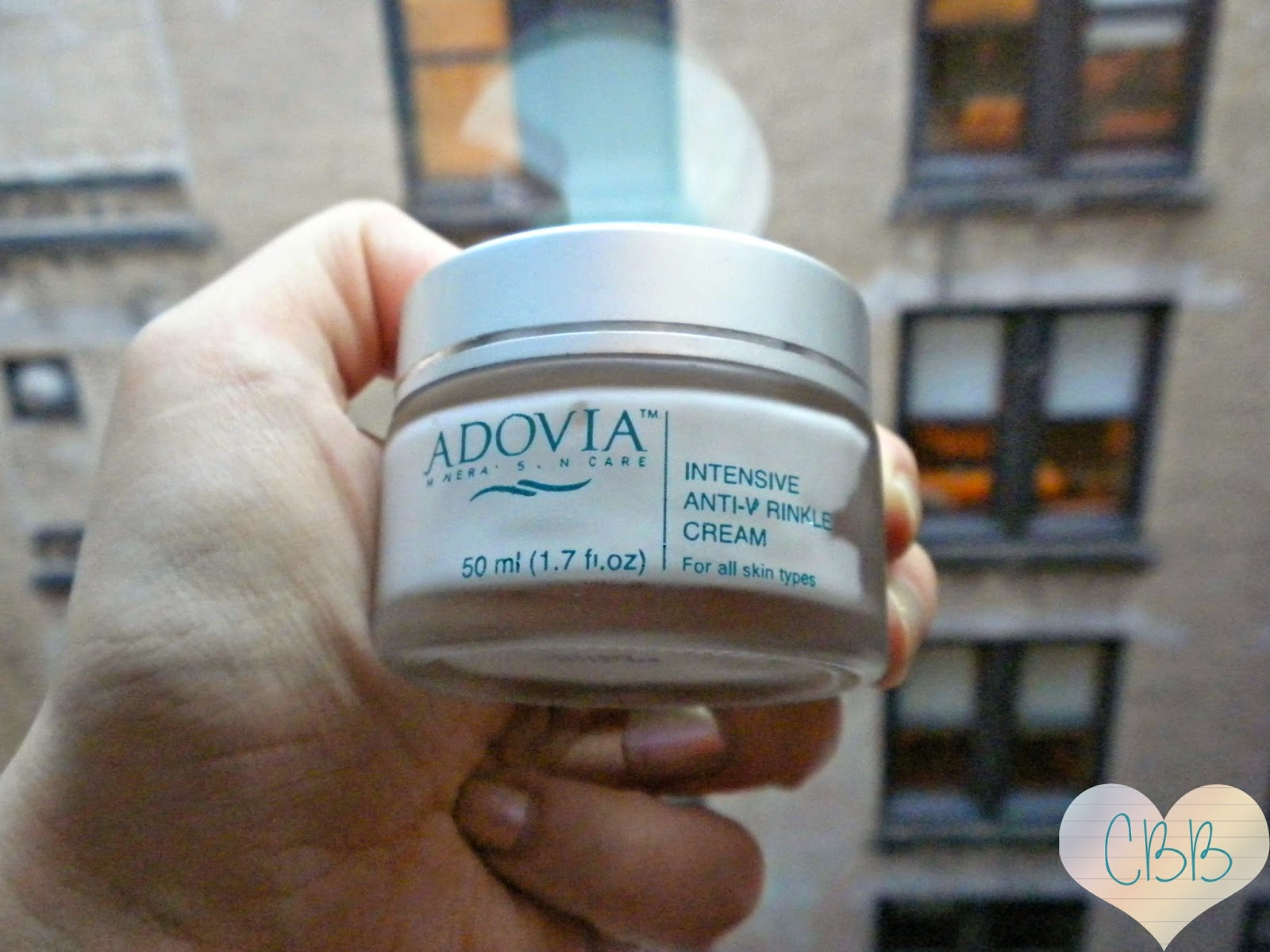 How To: Change Up Your Skincare Routine For Winter - Adovia Night Cream