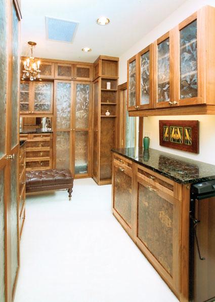 Malka In The Closet Glamorous Closets Of Napa Amp San Francisco
