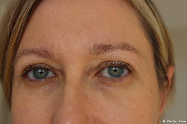 blog un thé chez Linette maquillage makeup fond de teint