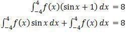 Penjabaran integral berdasarkan sifatnya