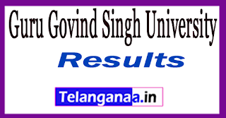 Guru Govind Singh University Result 2017 GGSIPU Results 2017