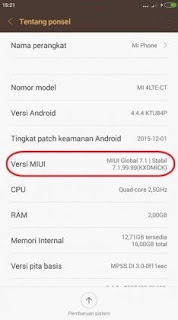 Cara Install Windows 10 mobile di Xiaomi Mi4 LTE