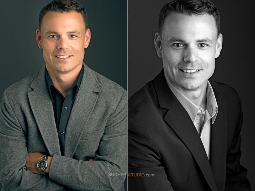 Professional Headshots for MBA Management Consultants - Sudeep Studio.com