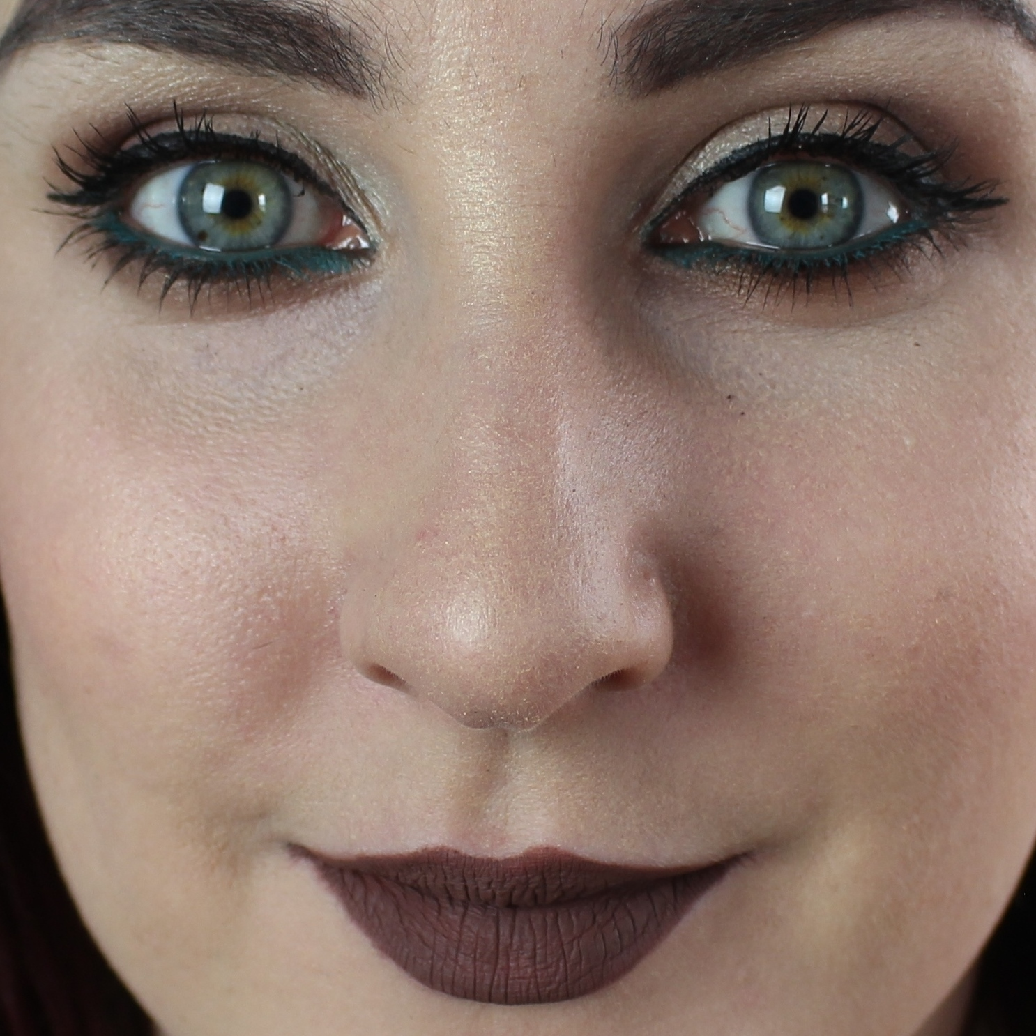 Nyx Lip Lingerie Review Swatches Amp Time Test 💋 Fitz N