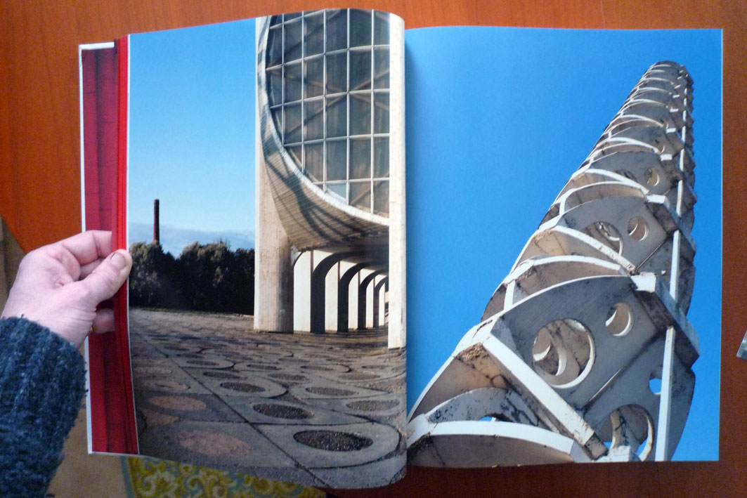 AdeT: CCCP, Cosmic communist constructions photographed