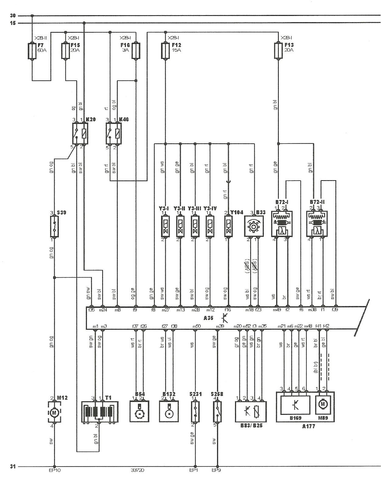 Diagrama De Jetta Vr6 Relay