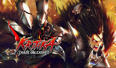 Kritika-Chaos-Unleashed-apk