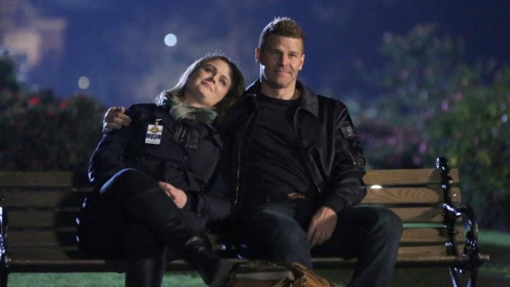 Bones - Series Finale - Post Mortem Interviews