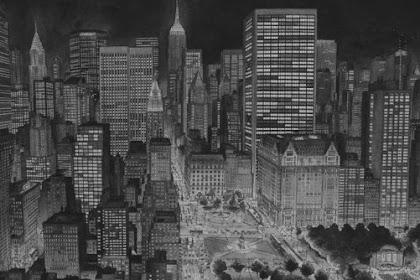 Suara Bisikan Kota