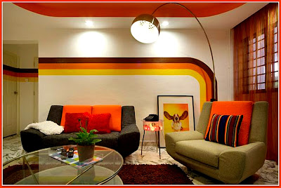 Afrochops 60 S 70 S Fashion Furniture And Furnishings