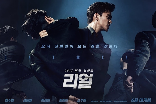 Film Korea Real Subtitle Indonesia