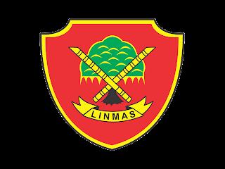 LINMAS Vector Logo CDR, Ai, EPS, PNG