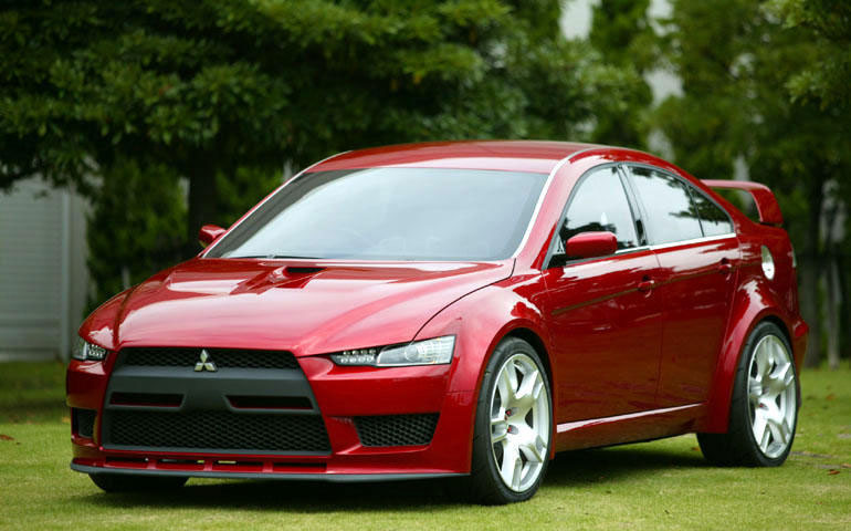 Carbarn Mitsubishi Lancer Evolution Xi 2017 The Evo Loving World Was In Shambles After Global Product Director U Eusegi Announced That