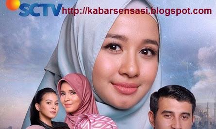 Biodata Para Pemain D'hijabers SCTV, Lengkap Foto Asli Dan Sinopsis Ceritanya!