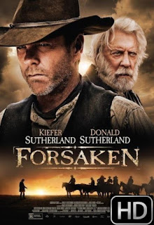 Download Film Forsaken (2015) Subtitle Indonesia