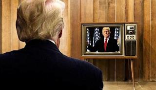 ترامب بخطط لإطلاق شبكة تلفزيون عالمية