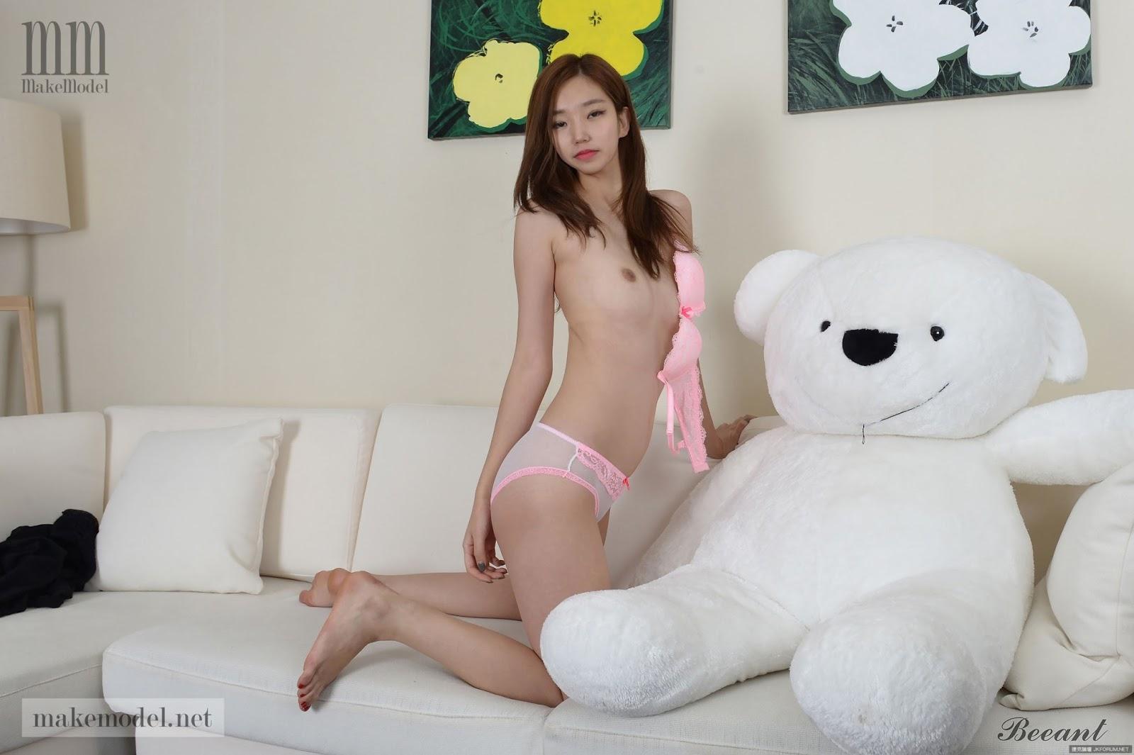 270912 3453 - Korean Nude - Big Albom Remain #A-korean girl