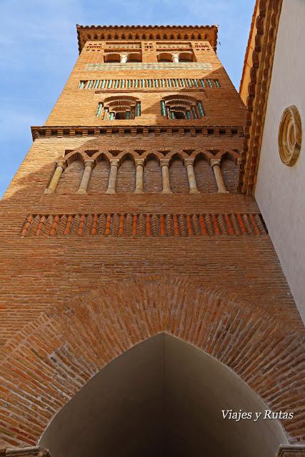 Torre de San Pedro de Teruel