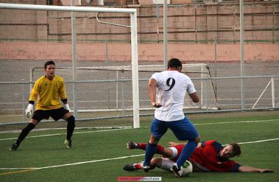 Real Aranjuez - CD Coslada Fútbol Aranjuez