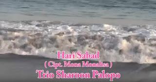 Download Lagu Toraja Hari Sabat _Trio Sharon