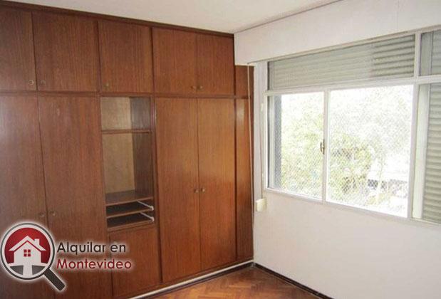 Alquilar apartamento de 3 dormitorios en el Centro