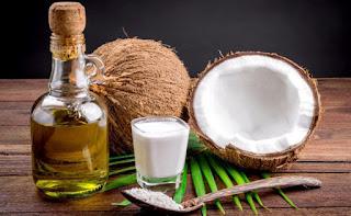kejayaan kelapa dan minyak kelapa indonesia