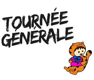 Tournée générale