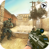 Sniper Shoot Fire Hunter Apk [LAST VERSION] - Free Download Android Game
