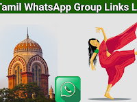 500+ Tamil WhatsApp Group Link Join - தமிழ் Whatsapp குழு இணைப்புகள் பட்டியல்