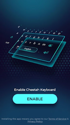 Proof) Cheetah Keyboard-Refer & Earn Up To Rs 350 PayPal