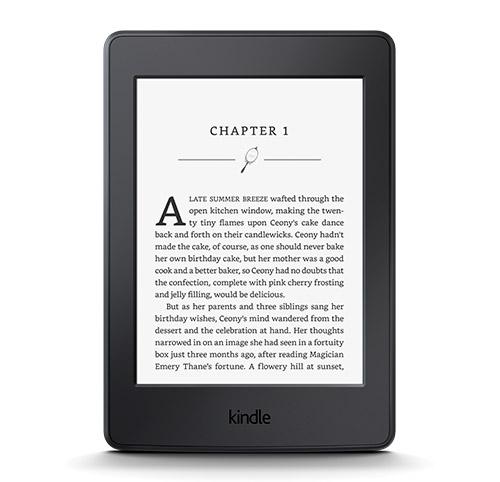 czytnik e-booków Kindle Paperwhite 3