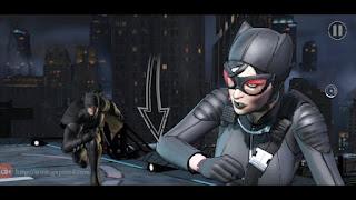 Download Batman The Telltale Series Mod v1.56 Apk + Data