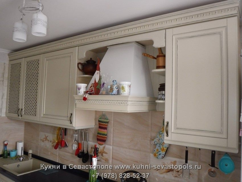 Кухня из массива отзывы Севастополь