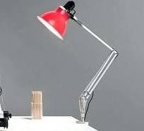 Artistic Desk Lamp