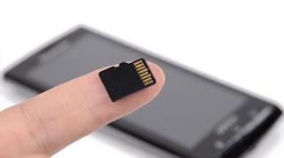 Cara Tepat Memaksimalkan MicroSD di Android