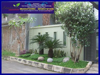 desain taman surabaya (gardensmartindo)