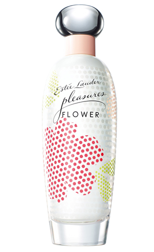Estee Lauder Pleasures Flower Fragrance