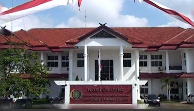 Terkait MoU Dengan PT PJB, DPRD Tuding Pemda Lamteng Tidak Transparan