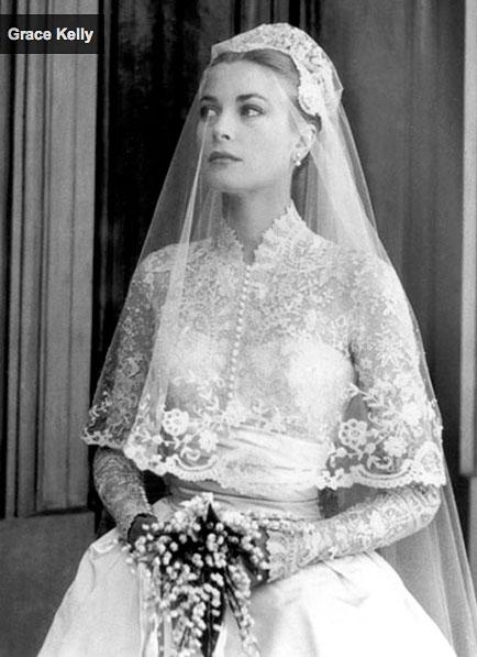 Abiti Da Sposa Anni 60 Foto.Il Velo Da Sposa Storia E Stile Fantasia Romantica